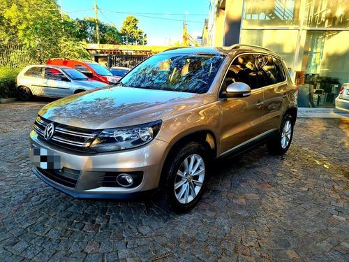 Volkswagen Tiguan 2.0 Tsi 4motion 2012 152.000km Fcio T/usad