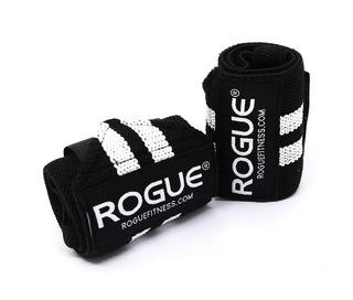 Munhequeira Wrist Wrap Elástica Rogue 30cm - Crossfit