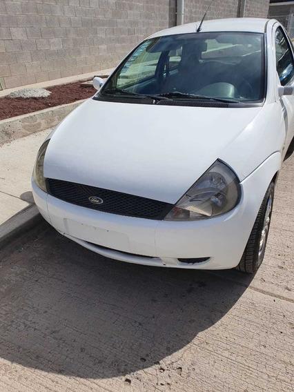 Ford Ka Estandar