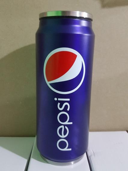 Termo Lata Pepsi
