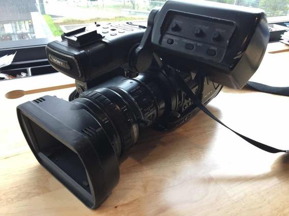 Filmadora Pmw-ex3 Xdcam Ex