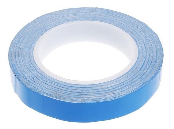 Fita Termica 2cm X 5m Adesivo Ideal Para Barra De Led