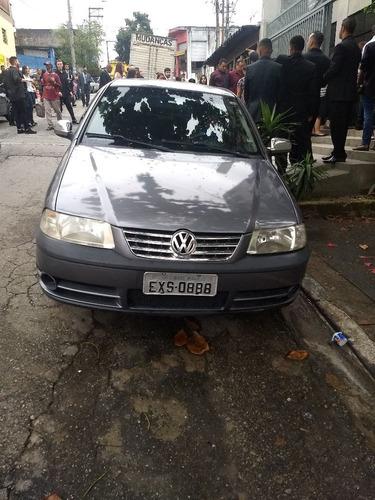 Volkswagen Gol 2004 1.0 16v Plus 5p