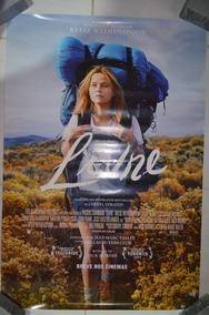 Cartaz Cinema Original - Livre O Filme