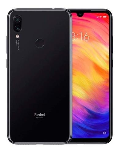 Xiaomi Redmi Note 7 (48 Mpx) Dual Sim 32 Gb Space Black 3 Gb