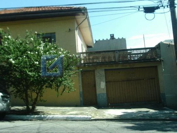 Venda Casa Terrea Sao Caetano Do Sul Barcelona Ref: 89227 - 1033-1-89227