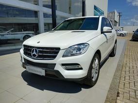 Mercedes-benz Classe Ml 3.0 Cdi Sport Bluetec 5p