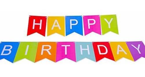 Imagen 1 de 3 de Banner De Feliz Cumpleaños De Keira Prince Craft, Pre-ensart