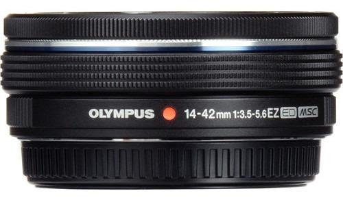 Lente Olympus  14-42mm Ez