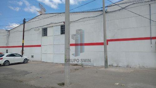 Renta Bodega De 1000m2 San Juan Del Río