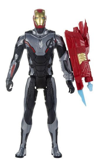 Marvel Set Figura Iron Man 29 Cm
