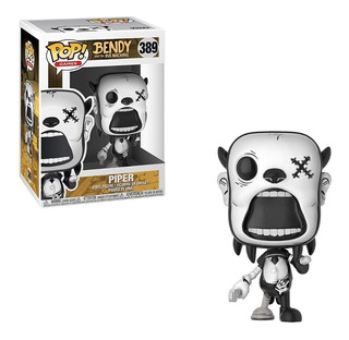 Funko Pop Bendy And The Ink Machine Piper