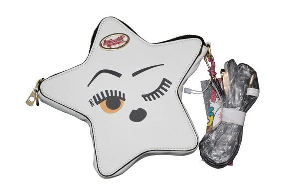 Bolsa White Star