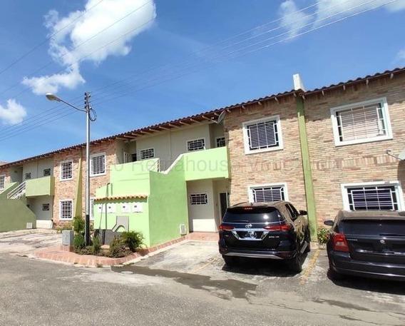 Apartamento En Venta Inter. Turmero-maracay 21-7283hcc