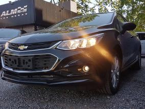 Chevrolet Cruze 2 Ii 1.4 Lt 153cv 4 Puertas2019 0km Mb