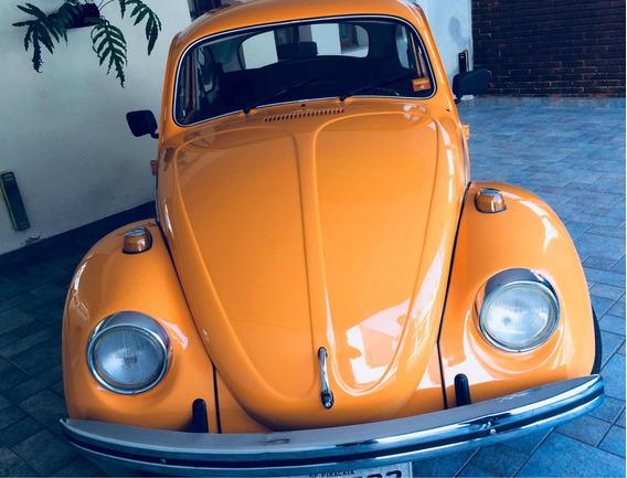 Volkswagen Fusca 83 1.300