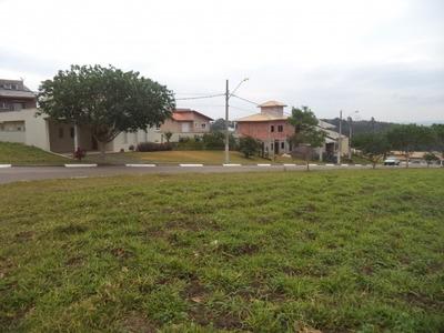 Terreno Em Jardim Colonial, Atibaia/sp De 300m² À Venda Por R$ 105.000,00 - Te75712