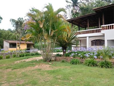 Excelente Casa Tipo Sobrado Condomínio Chácara Iolanda - 273-im359366