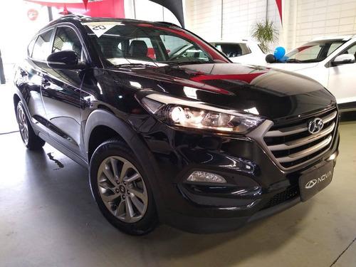 Imagem 1 de 15 de Hyundai Tucson 1.6 16v T-gdi Gasolina Gls Ecoshift