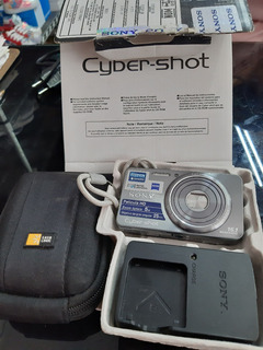 Camara Sony Cyber-shot Dsc-w570 16.1mp