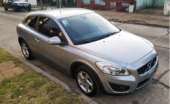 Volvo C30 2.0 145hp Mt P1 Facelift 2012