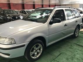 Volkswagen Parati Full Excelente 48 Cuotas De $ 6600