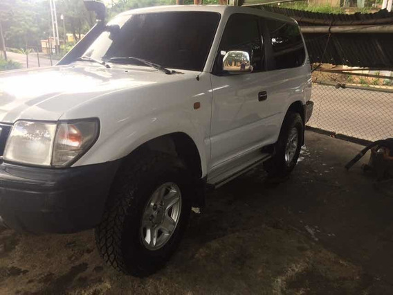 Toyota Merú Meru