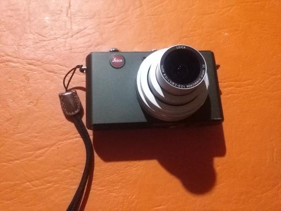 Camara Leica D-lux 4