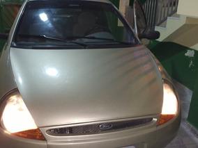 Ford Ka Gl Image 1.0 Zetec Completo 2000
