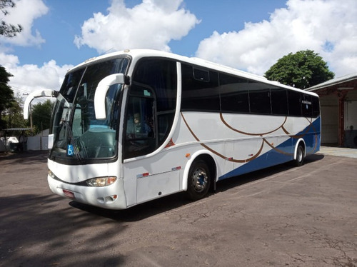 Vistabuss - Scania - 2004  -  Codigo: 5196