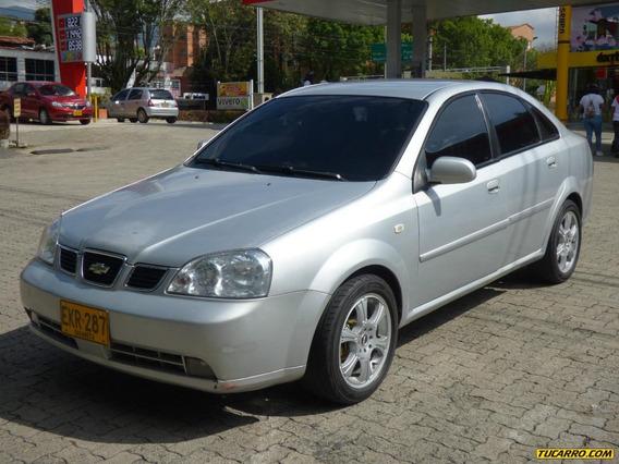 Chevrolet Optra Optra L