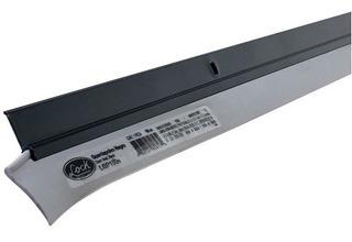 Guardapolvo Color Negro 100 Cm Lgp100n Lock
