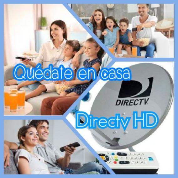 Directv Decodificador Hd Prepago