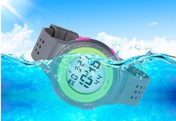Relógio Digital De Pulso Esportivo Prova D Água Cronometro