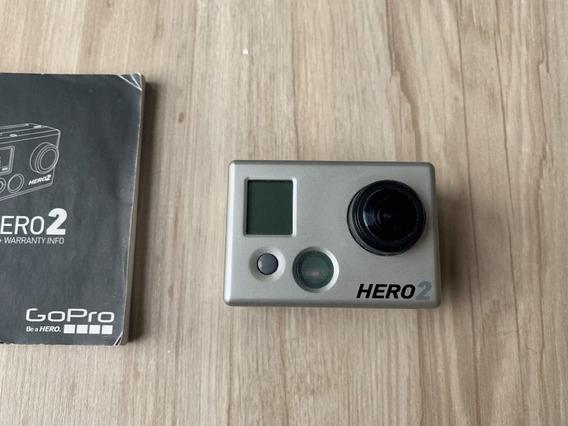 Go Pro Hero2