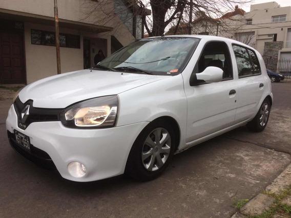 Renault Clio 1.2 Mío Authentique Pack 2013