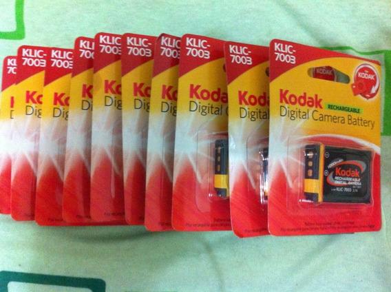 Bateria Original Kodak Klic-7003