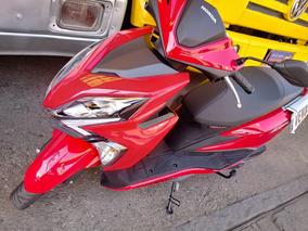 Honda/elite 125