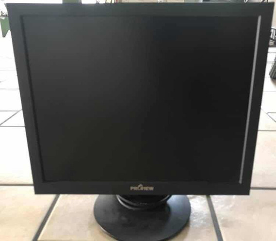 Monitor Lcd 17 Proview