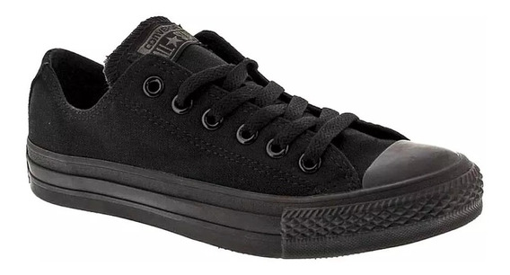 Zapatillas Converse All Star Monochrome