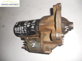 Motor De Arranque Peugeot 207 306 307 1.4 1.6 16v