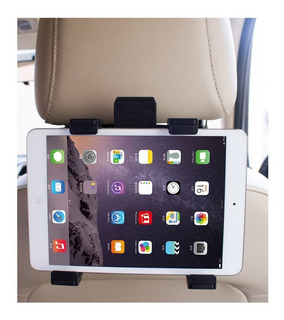 Soporte Universal iPad Tablet 7-10 Carro Holder 360 Portatil