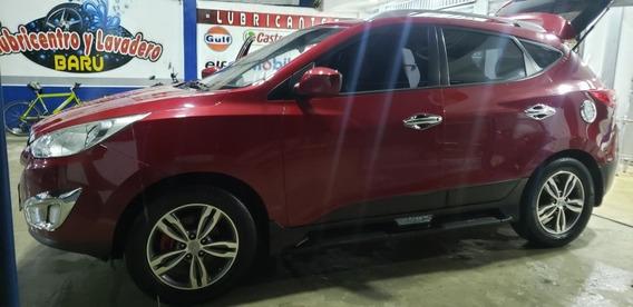 Hyundai Tucson Ix-35 4x2