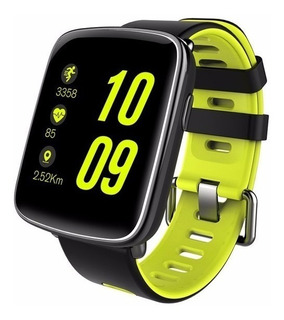 Reloj Inteligente Smart Watch Gv68 Sumergible Android iPhone