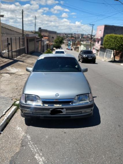 Chevrolet Omega Ômega 4.1 Gls