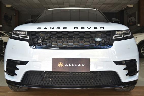 Land Rover Velar R-dynamic Se 4x4 2.0. Branco 2018/19
