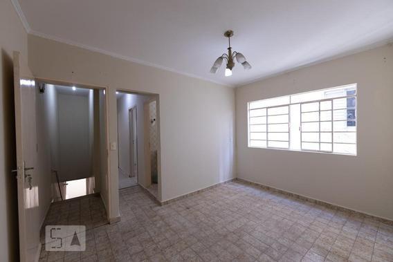 Casa Para Aluguel - Vila Carrão, 2 Quartos, 56 - 893054736