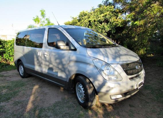Hyundai H1 - 2008 Línea Nueva - Muy Buen Estado - Particular