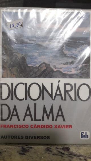 Livro: Dicionario Da Alma