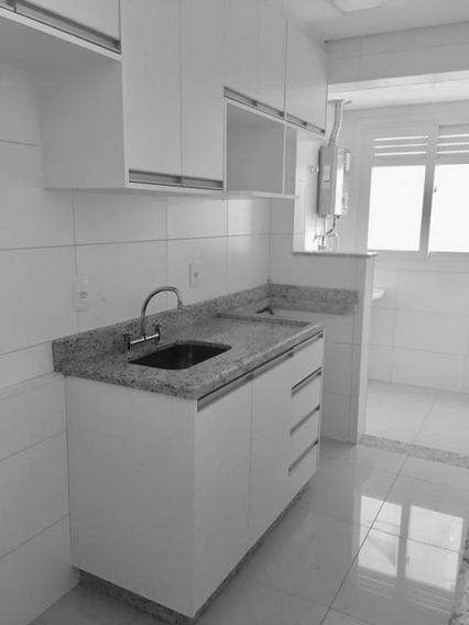 Apartamento Bairro Jardim Com Lazer !! - Ap0294